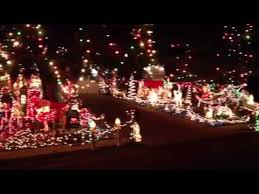 christmas lights in missouri griswald christmas lights in st charles missouri youtube