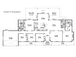 grand floor plans pictures grand designs floor plans free home designs photos
