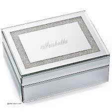 personalized photo jewelry box mirrored jewelry box beautiful personalized jewelry boxes for