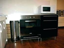 castorama meubles cuisine meuble cuisine four cuisine plaque four pour induction meuble de
