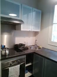 amenager une cuisine de 6m2 amenager cuisine 6m2 images avec beau ouverte sur salon 2018 moed us