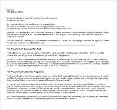 business proposal document template best 25 business proposal