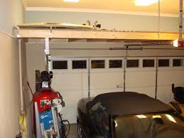 Two Car Garage Organization - best 25 garage loft ideas on pinterest garage with loft garage