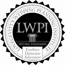 certified wedding planner home wedding planning institute