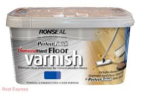 How To Seal Laminate Flooring Ronseal Laminate Floor Sealant