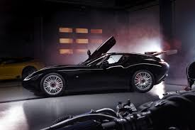 maserati inside 2015 zagato mostro powered by maserati celebrates 100th anniversary