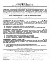 Inroads Resume Template Cover Letter Administrator Resume Template Salesforce