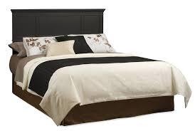 King Bed Headboard Home Styles 5531 601 Bedford Headboard King Black