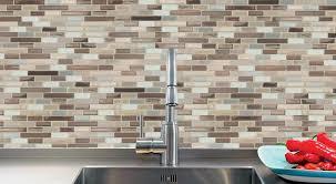 amazing plain backsplash home depot canada peel and stick kitchen