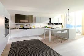 bathroom charming contemporary white kitchens ideas and kitchen
