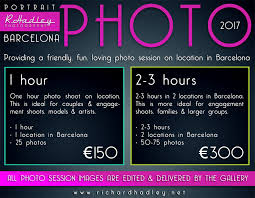 photographer prices barcelona photographer richard hadley photography