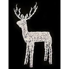 48 animated 3 d standing buck reindeer