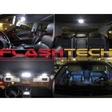 2010 Charger Interior 2006 2010 Dodge Charger White Led Interior Kit