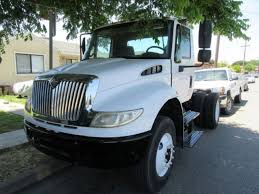 international tow trucks in california for sale used trucks on