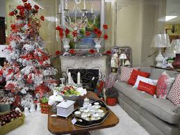 simple christmas table settings living room christmas decorations ideas for living room contemporary
