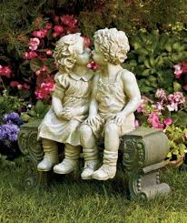 9 best garden statues images on bird baths bird baths