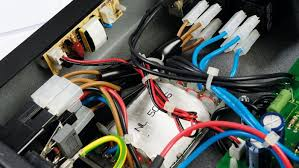what color are positive and negative wires reference com