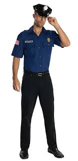 cop costume rubie s costume heroes and hombres