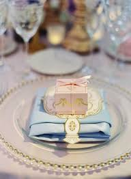 macaron wedding favors magical garden ceremony tented reception with chic theme