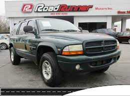 1999 dodge durango slt 1999 dodge durango slt 4x4 w 3rd row alloy wheels in knoxville tn