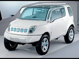 bronco prototype past and future concept and prototype vehicles conceptcarz com