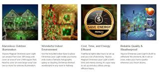 top 20 best christmas light projectors reviews updated nov 2017