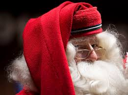 santa claus why children believe or not that santa claus exists