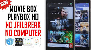 how to get movie box u0026 playbox hd ios 10 3 1 10 9 free no