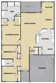 floor plans for sale 3 br 2 ba 1 story floor plan house design for sale atlanta ga
