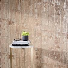 natural wood plank wallpaper west elm
