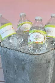 23 best wedding water bottle labels images on pinterest water