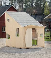eco friendly student flat by tengbom architects design milk