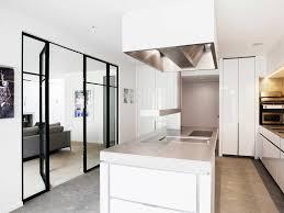 Designer Kitchen Extractor Fans Obumex Professional Kitchen Chef At Home White