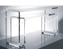 Acrylic Console Table Ikea Acrylic Console Table With Holes In It Tags 42 Stunning Acrylic