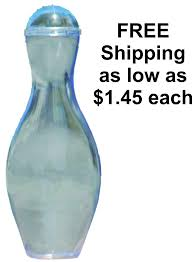 candy containers for favors bowling pin party favor candy containers products inc