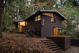 mcm home modern design mid century modern exterior color schemes patio