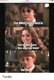 Harrypotter Meme - 25 best memes about harry potter funny harry potter funny memes