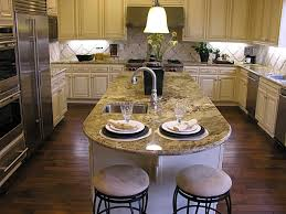 second kitchen islands 80 custom kitchens with islands great design ideas images
