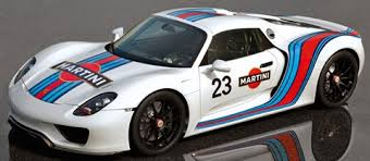 martini design 2012 porsche 918 spyder martini racing prototype review 0 60 time