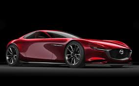 mazda automobiles mazda company history current models interesting facts