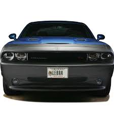 Blacked Out Mustang For Sale Lebra Custom Front End Mask Covercraft