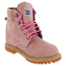 womens work boots safety ii toe work boots light pink