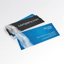 slim business cards slim business cards design print business cards