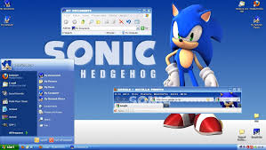 live themes for windows 8 1 download sonic the hedgehog hd theme by darkshdw91 on deviantart