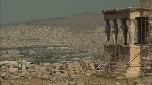 imagenes de antigua atenas grecia antigua ruina atenas hd stock video 641 252 888