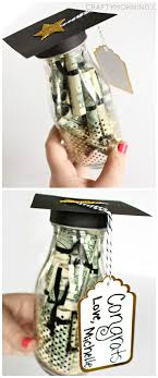 college graduation gift ideas for graduation glass bottle gift diploma money grad gifts glass