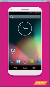 android sdk emulator mediatek launches developer portal debuts android sdk