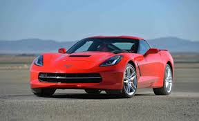 2014 corvette stingray z51 top speed 2015 chevrolet corvette stingray updated car and driver
