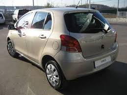 toyota yaris for sale 2009 toyota yaris for sale 1300cc gasoline ff manual for sale
