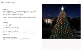 code your own custom christmas tree light sequence delabuzz